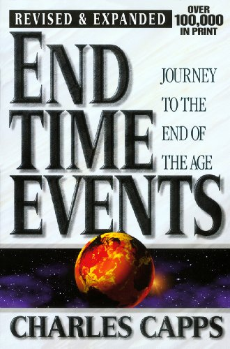End Time Events PB